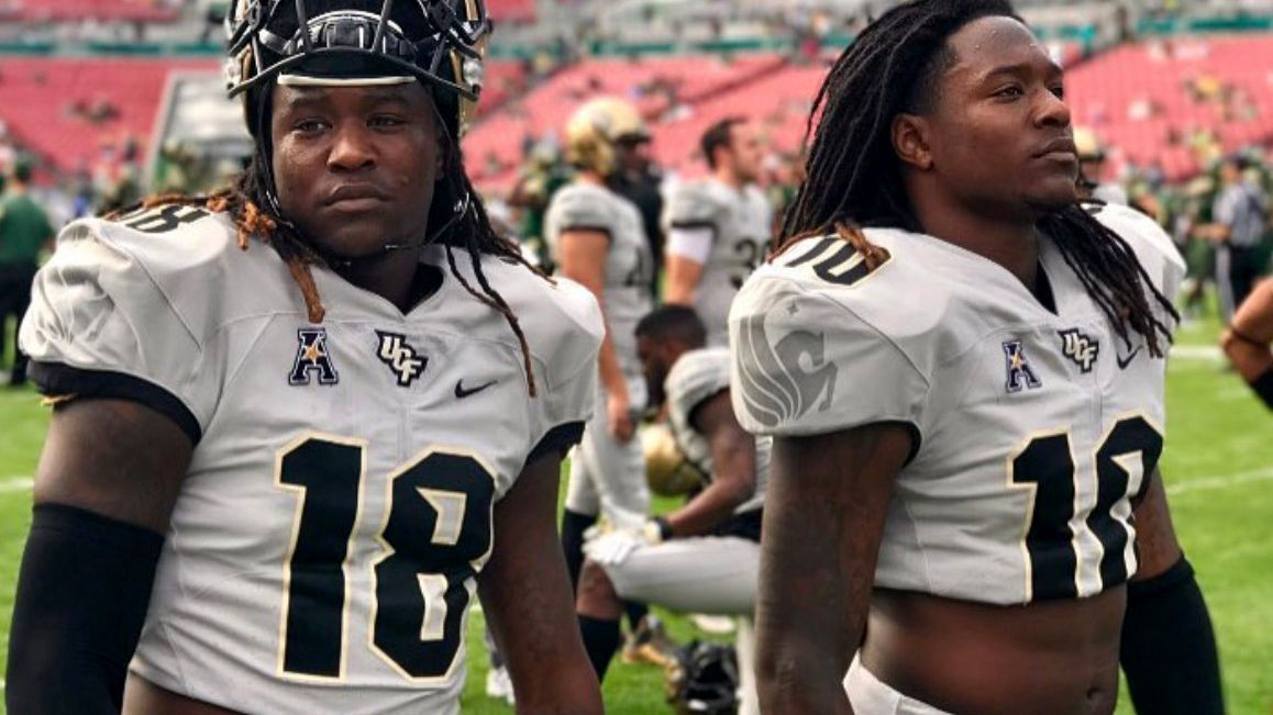 d19f196a The inspiration behind Seattle Seahawks CB Shaquill Griffin ...