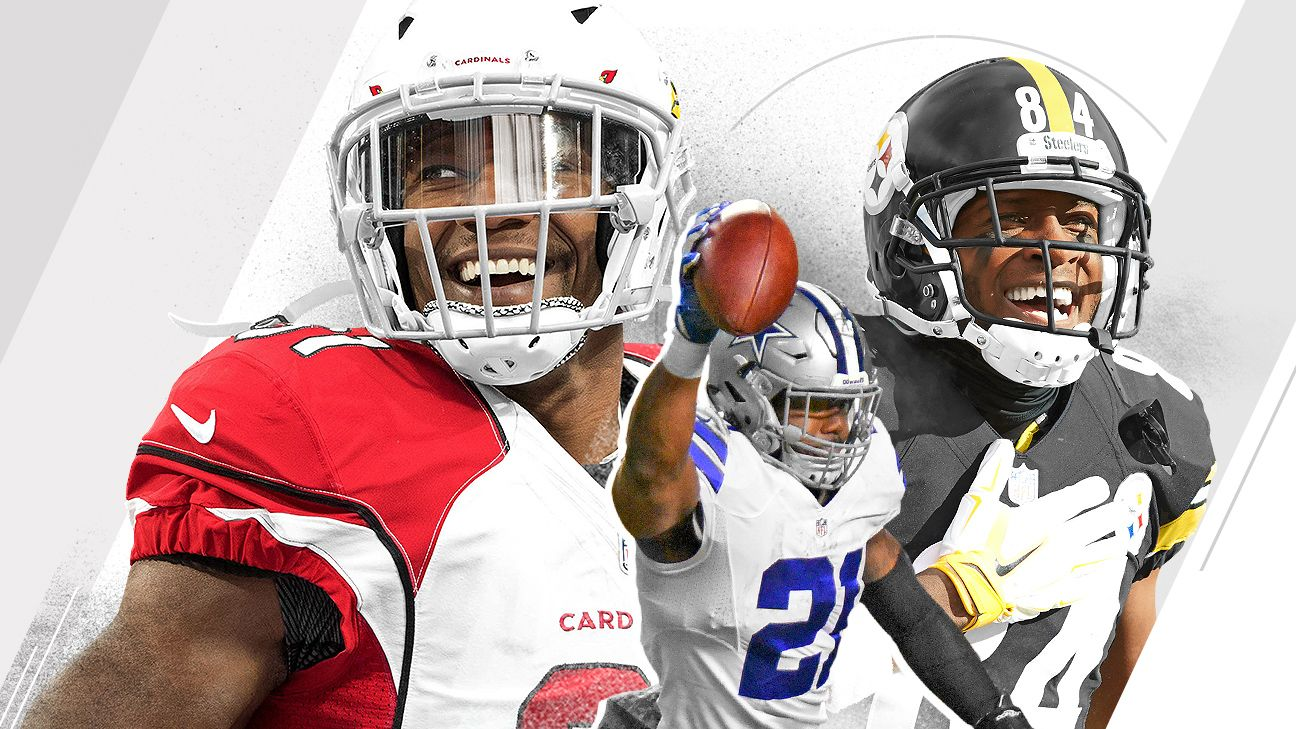 fantasy football draft kit espns 2017 rankings mock drafts strategy sleepers and more