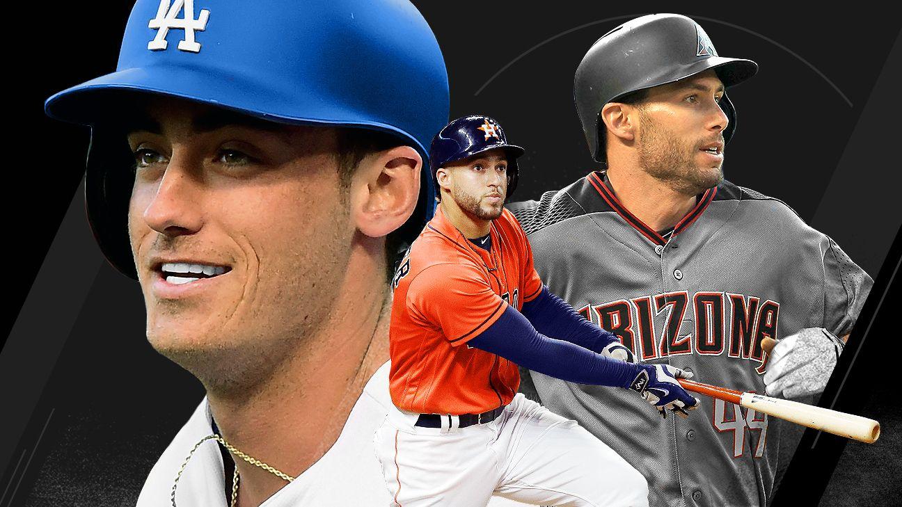 5379a985cbb Ranking the MLB teams after Week 12 of the season