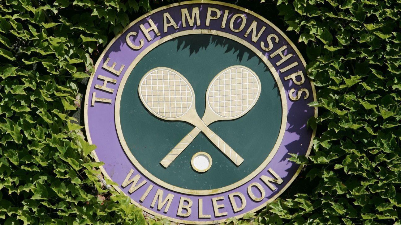 Finale Wimbledon 2020