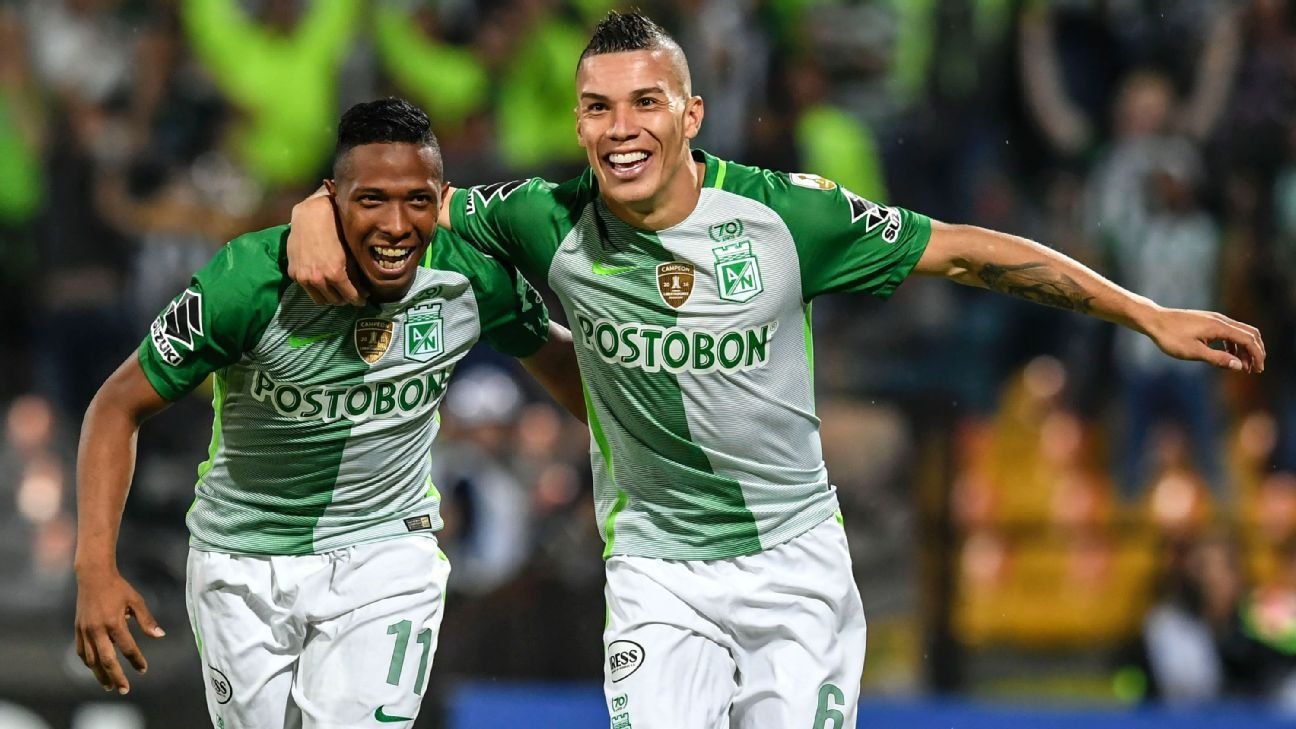 detailed look 309bd 3cffe Club America recruit Mateus Uribe happy to join 'Mexico's ...