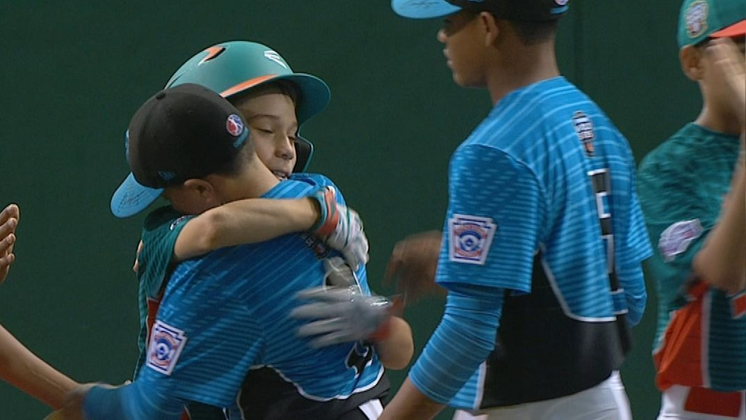 Little League World Series - ESPN