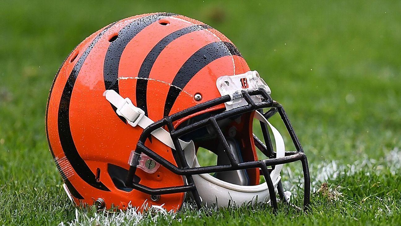 9ef60574 Cincinnati Bengals- ESPN