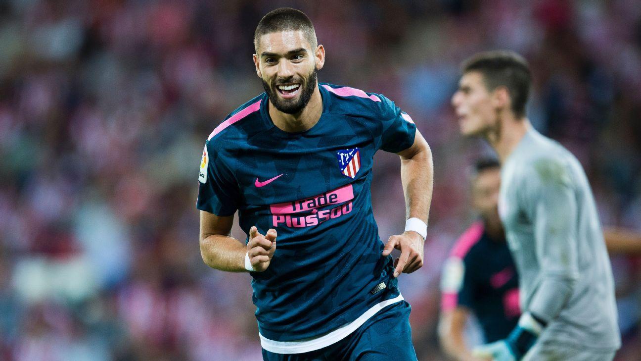 0d78070a7e0 Carrasco could leave Atleti for Chinese Super League - Simeone