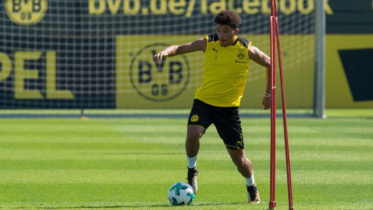 Image result for Dortmund Youngster,  Jadon Sancho