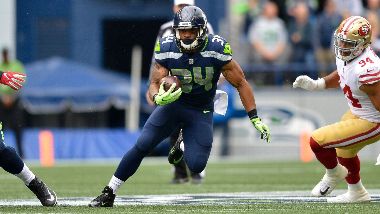 Thomas Rawls adds depth, gives Jaguars flexibility with Carlos Hyde