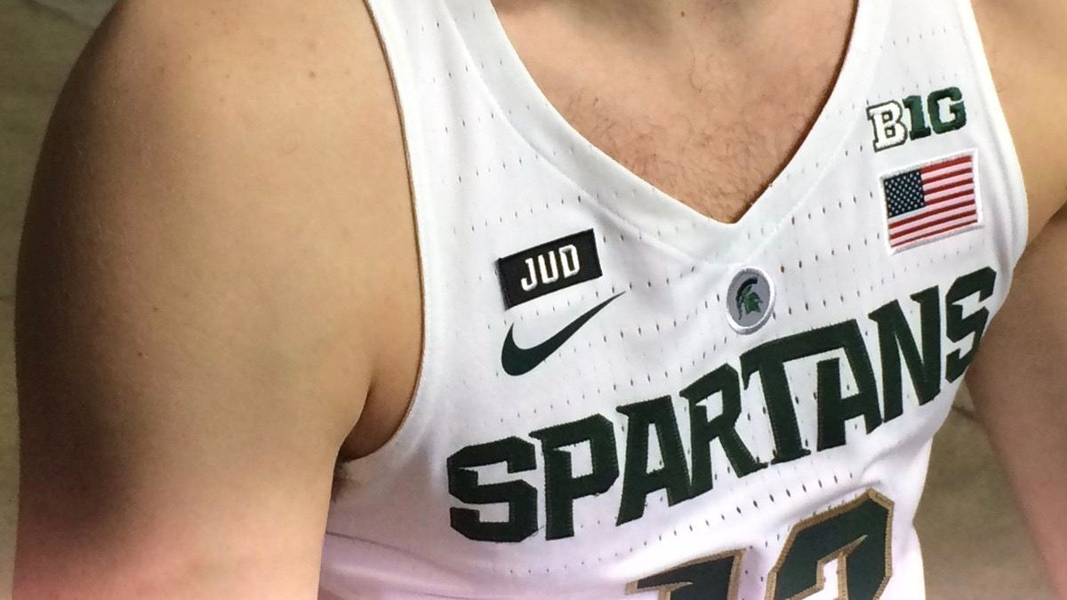 Every color, patch, court change and more are in the Uni