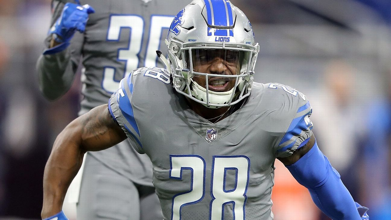 Safety Diggs: 'Blindsided' by trade to Seahawks