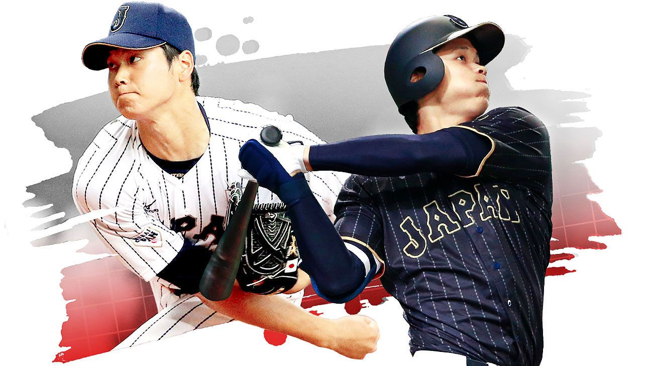 Fantasy MLB -- What to expect from the Angels  Shohei Ohtani in fantasy afc0bbea7e0e