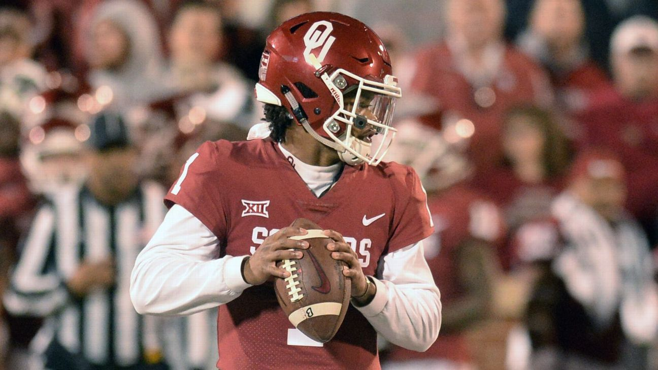 newest afb8d bfeb5 Oklahoma Sooners quarterback Kyler Murray reaches deal with ...
