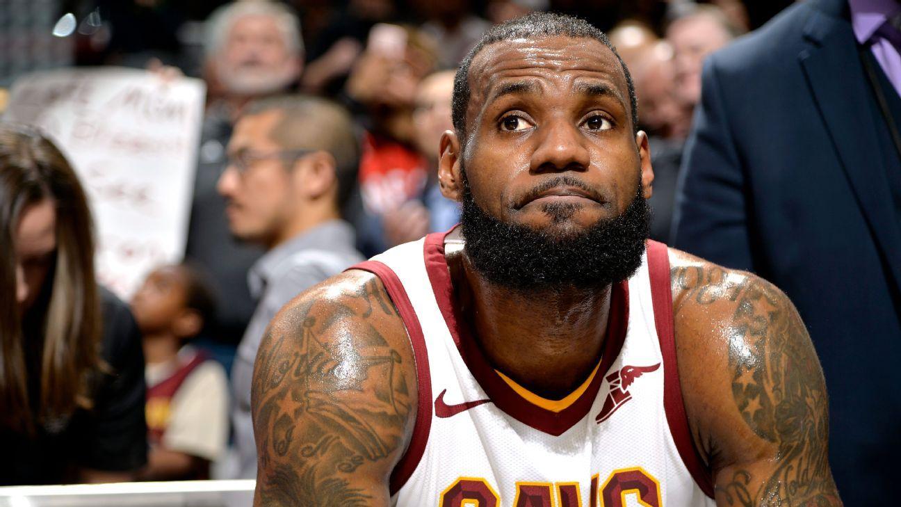 023a5112e8a LeBron James can hit free agency again