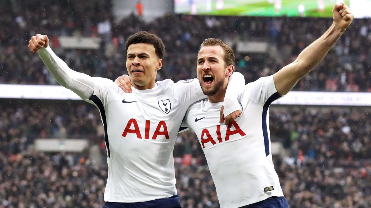 Poch: FA Cup success not vital to Spurs