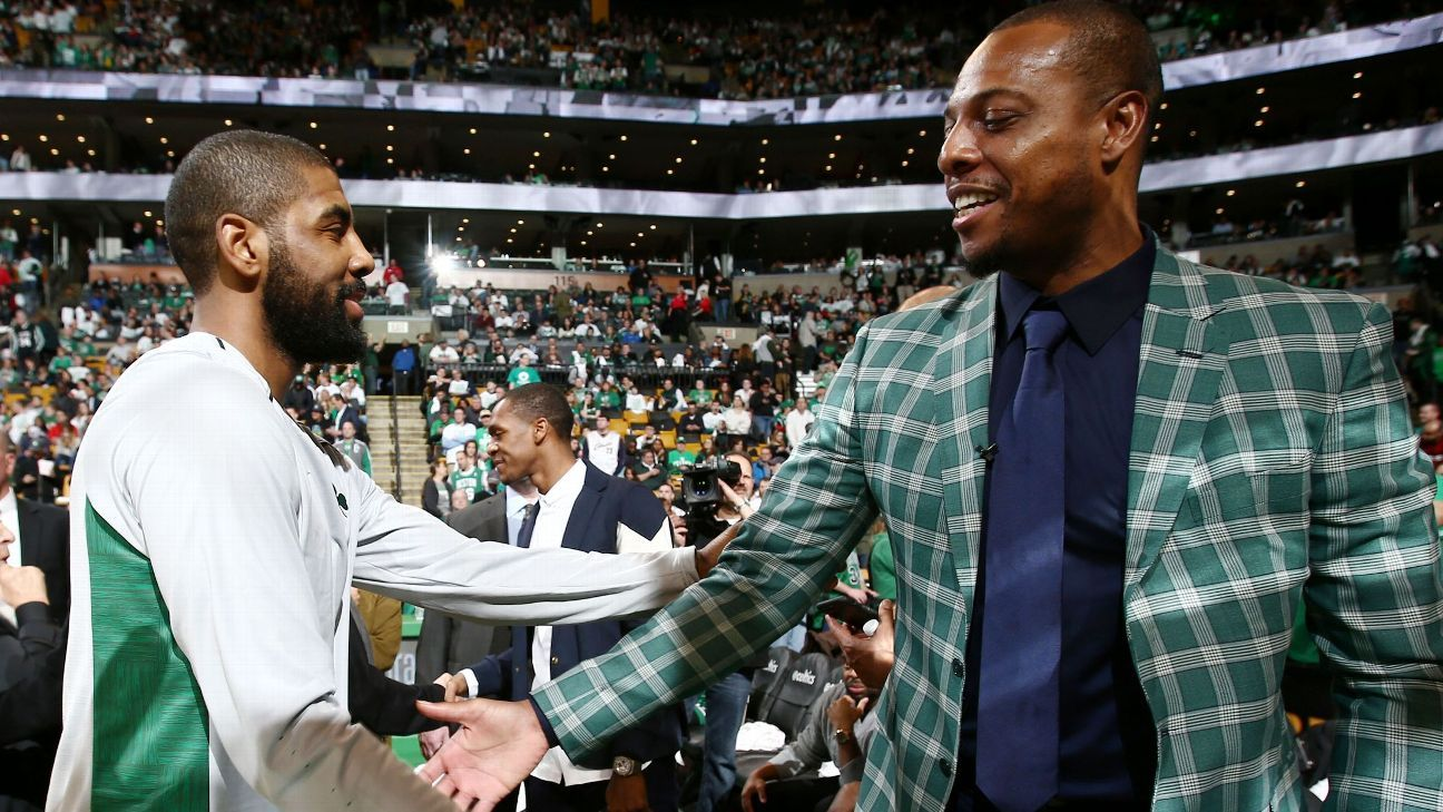 What separates the 2018 Boston Celtics from the 2008 NBA champions   Patience -- NBA e5a49a10f