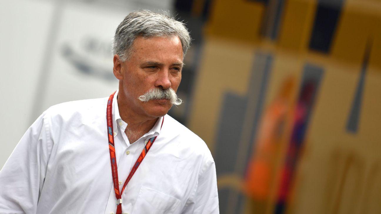 F1 news roundup: Race in Saudi Arabia looking likely