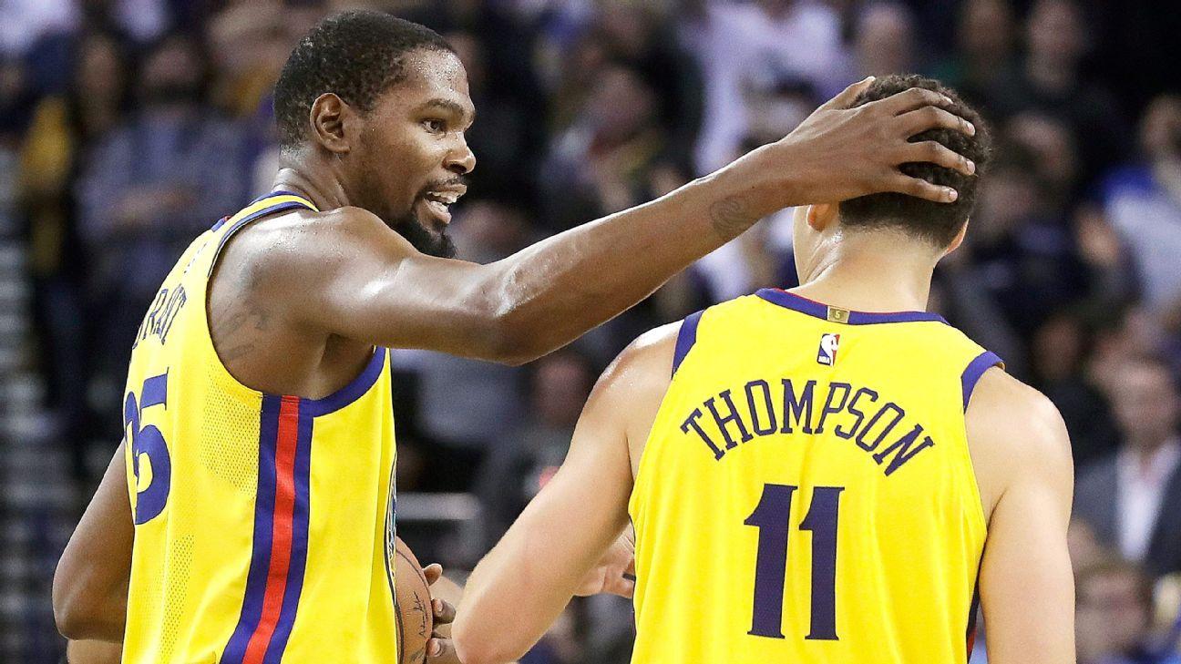 2a5d68bd4d11 Golden State Warriors 2018 NBA offseason preview - draft
