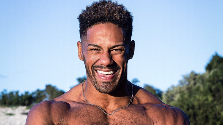 Even With His Time As Darren Young In The Wwe Behind Him