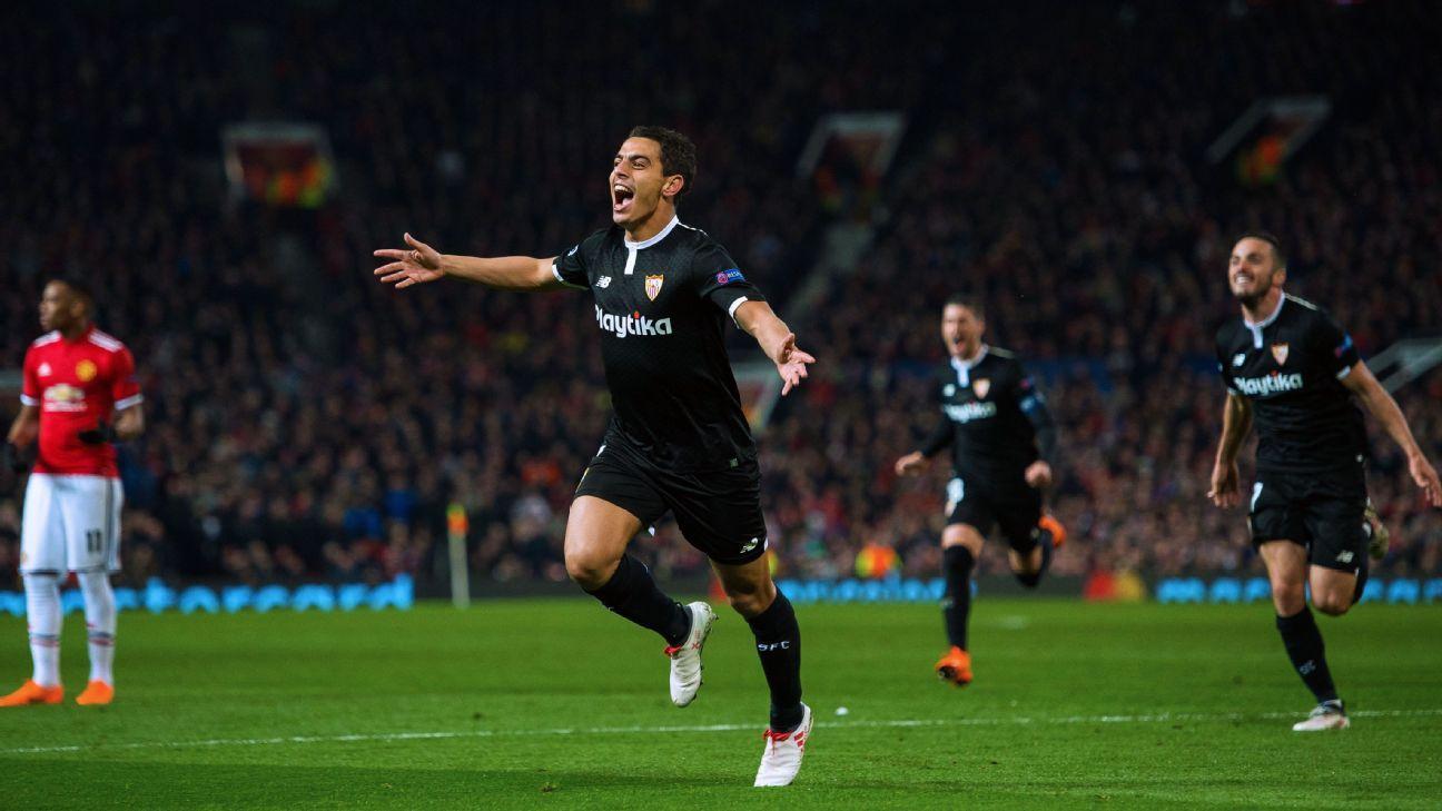 Manchester United eyeing Monaco's Wissam Ben Yedder - sources - ESPN