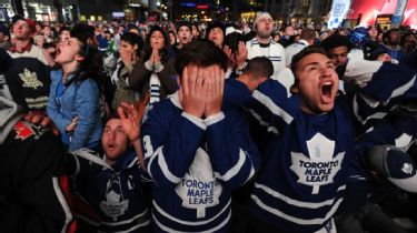 A Mini Oral History Of The Bruins 2013 Game 7 Miracle Vs Maple Leafs
