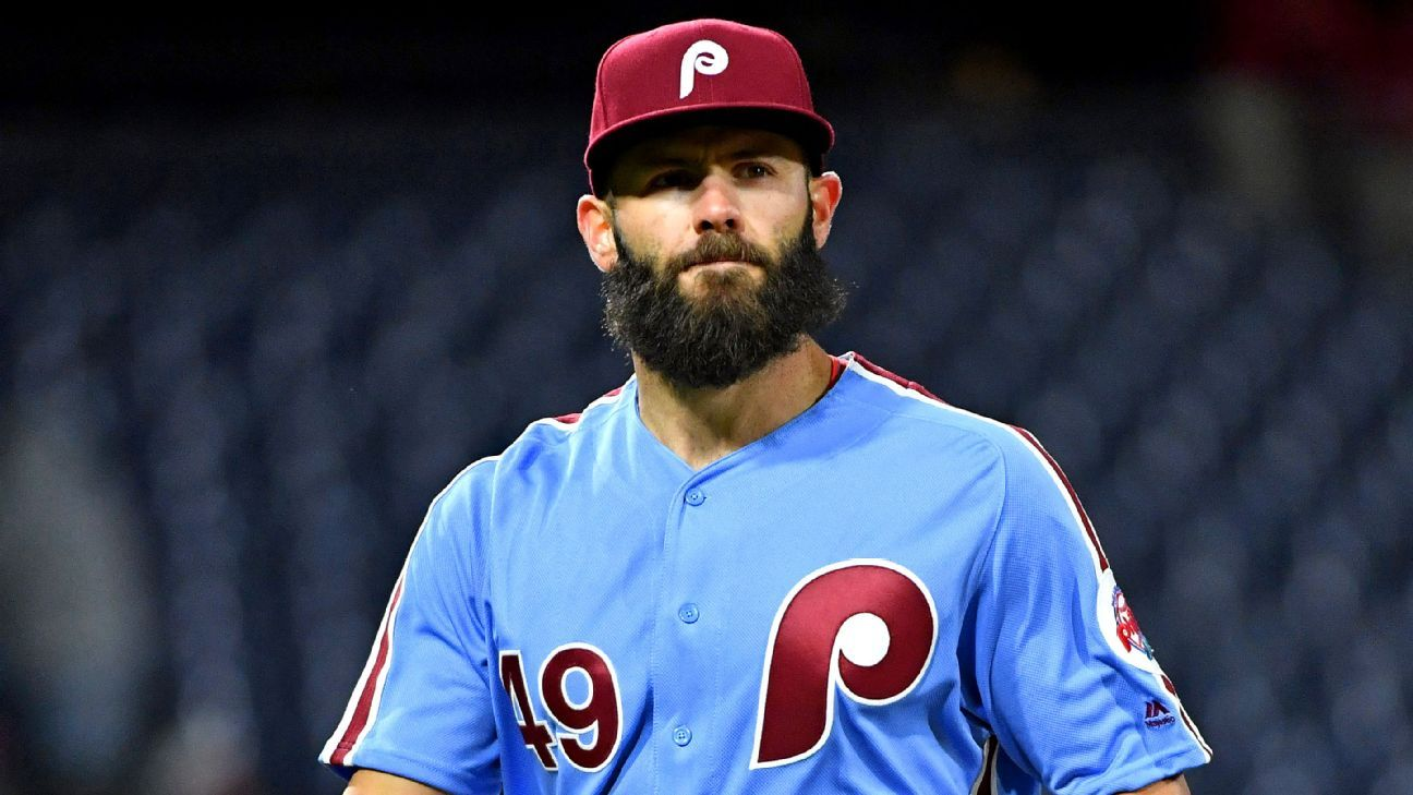 0e21fa89345 Real or not  Jake Arrieta is back