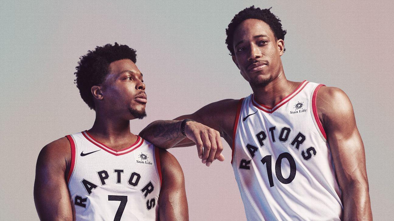 Kawhi Leonard đã cho thấy mình đáng giá đến từng xu Toronto Raptors đã bỏ ra, kể cả khi anh ra đi mùa hè này