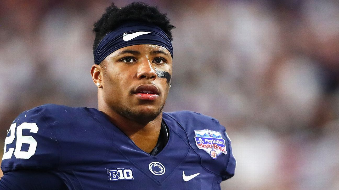 2018 NFL draft - Should the New York Giants really take Saquon ... 11df3124d
