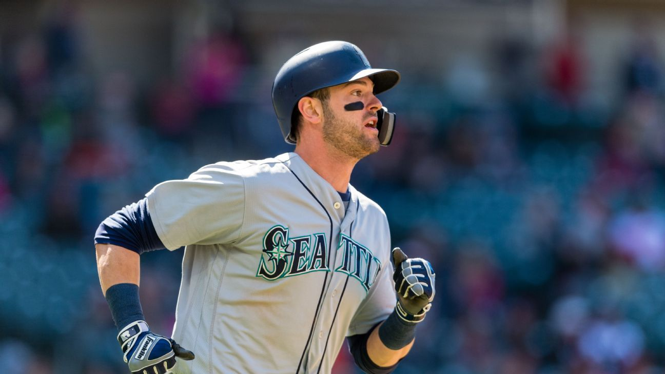 Mariners' Mitch Haniger likely needs core muscle surgery, GM says
