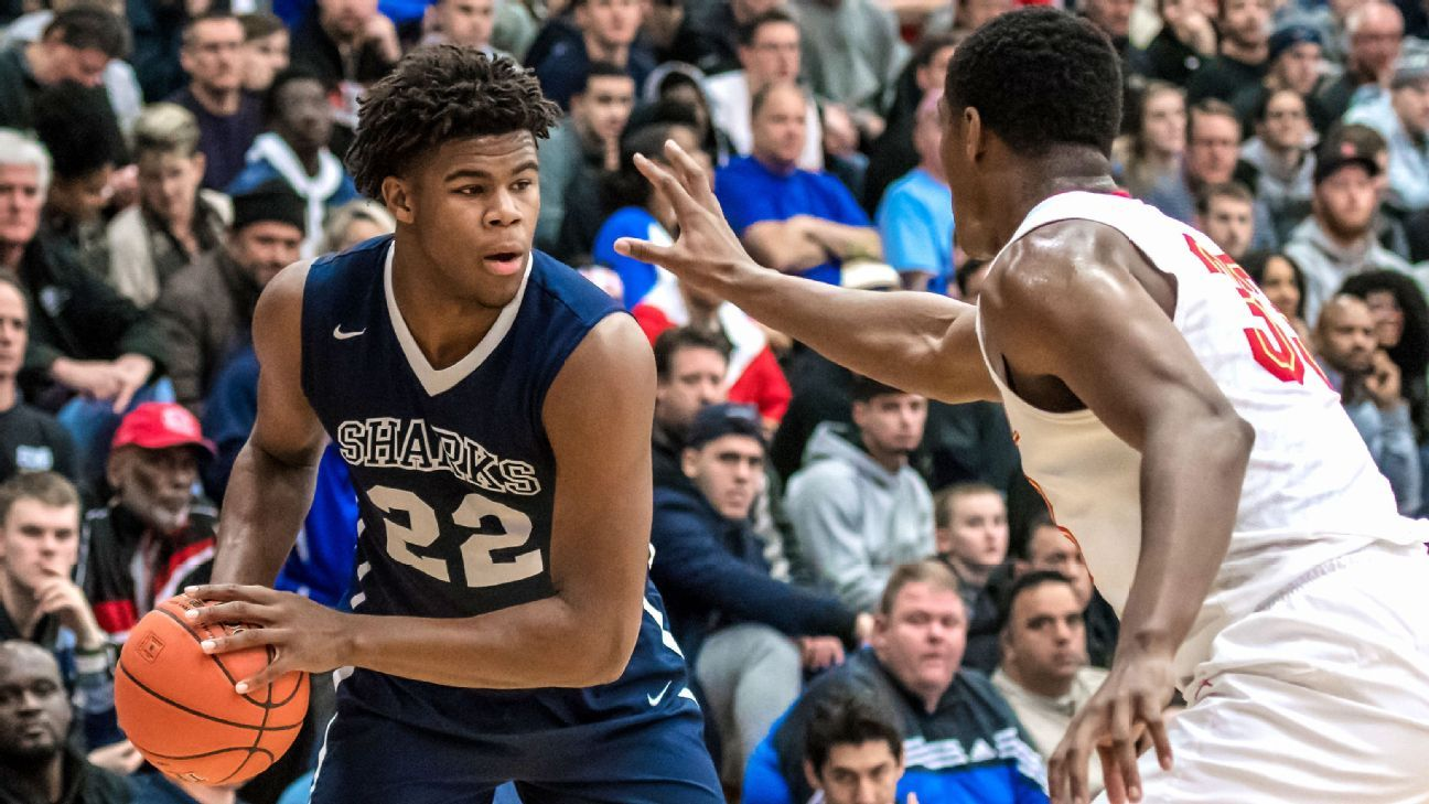 Who S Recruiting The Best Players In 2019 Class Men S