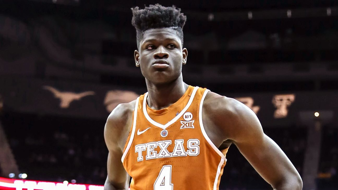 2018 NBA draft - Mohamed Bamba's growing case as the best ...