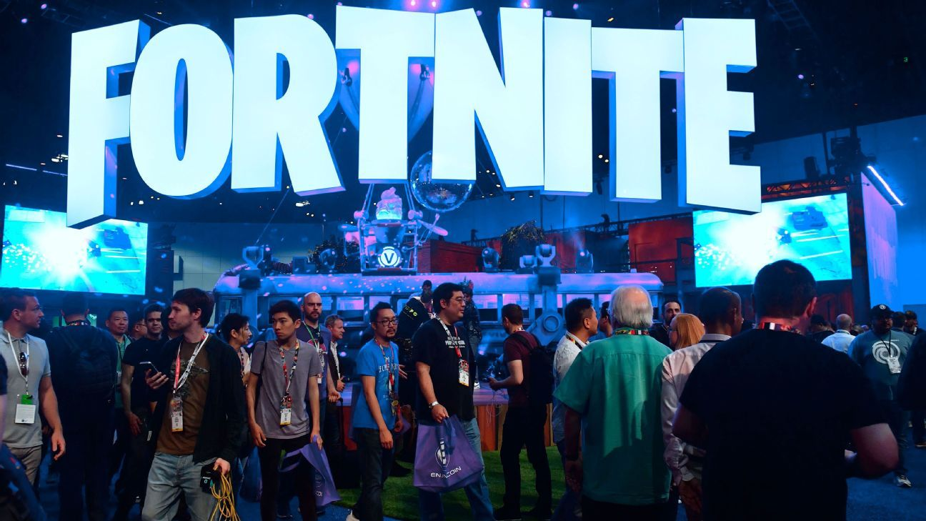 Fortnite Winter Royale shows Epic Games' disconnect with pro scene