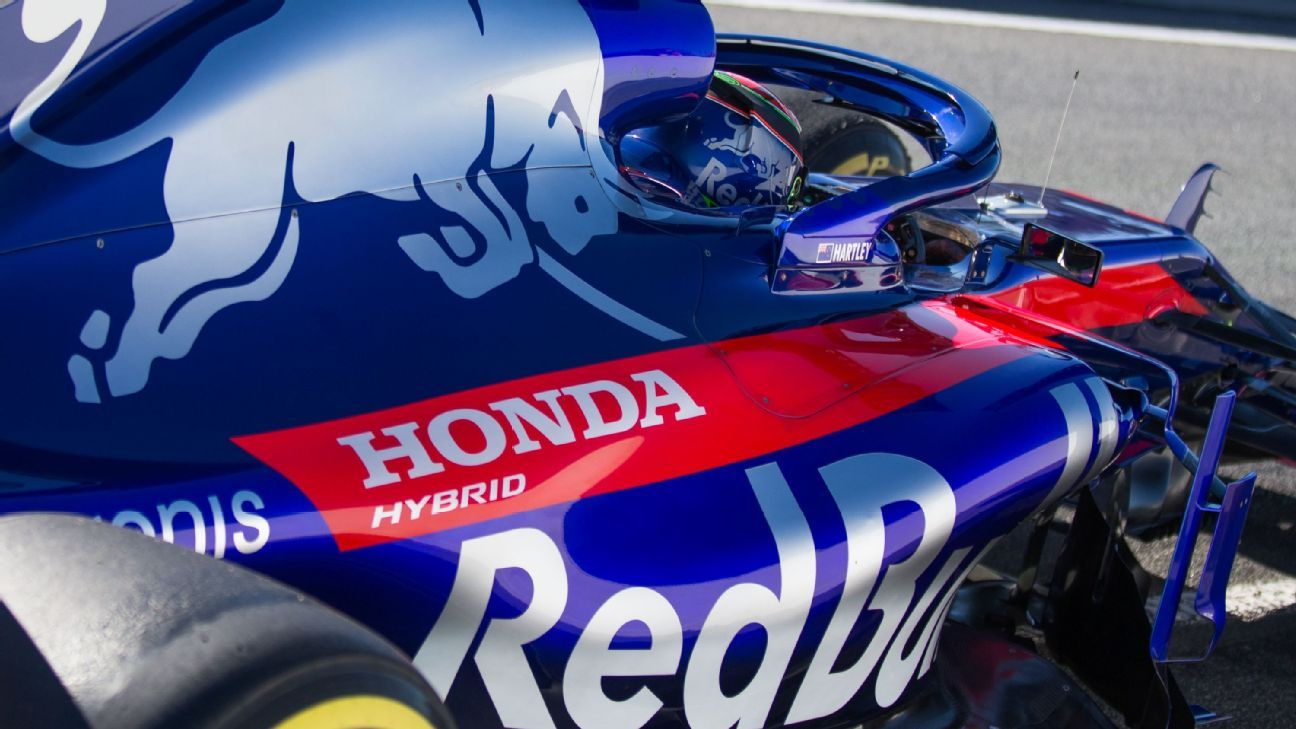 Honda - Red Bull and Toro Rosso will have equal treatment