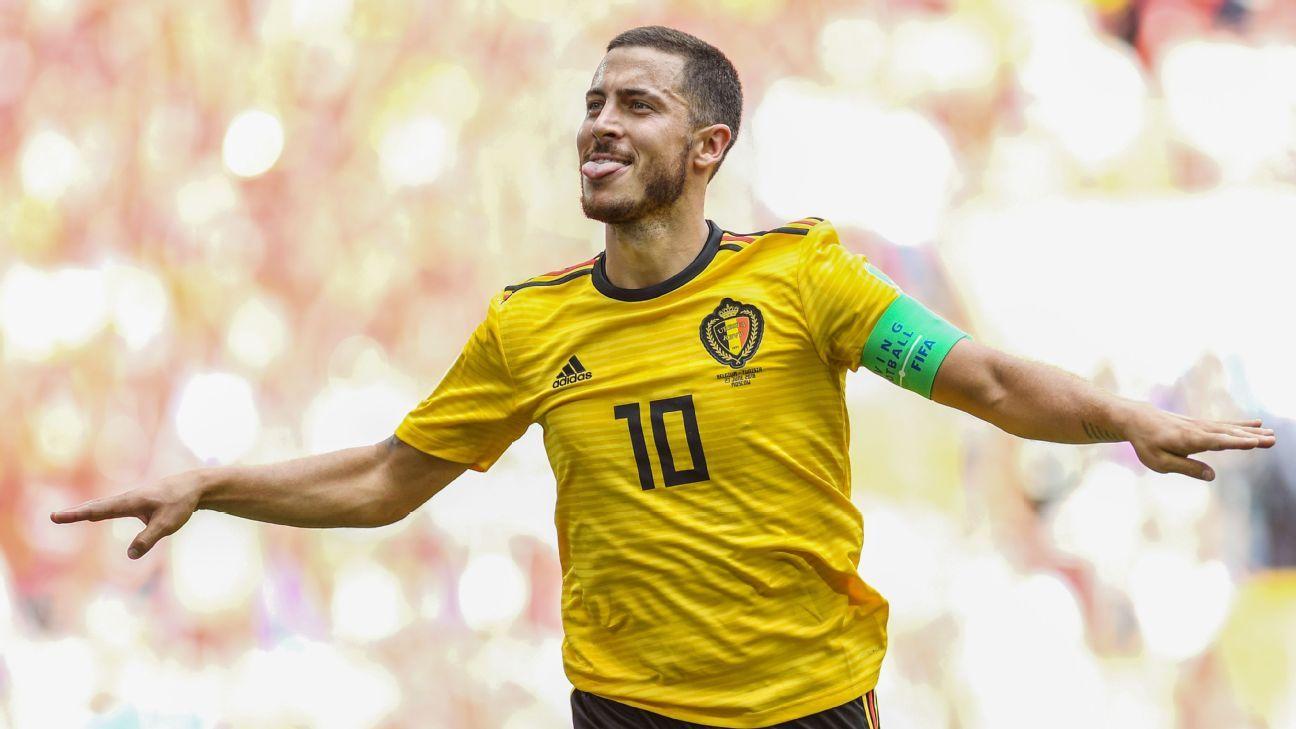 1a6adf31e Transfer Talk  Real Madrid add Eden Hazard to list of Cristiano Ronaldo  replacements