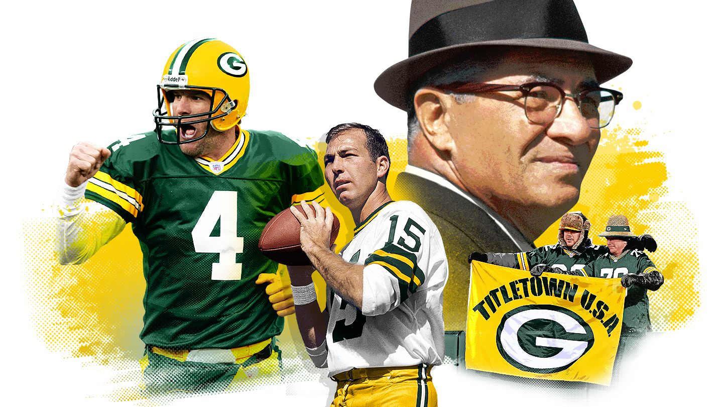 d93a168a 100 things to know about Green Bay Packers in their 100th season