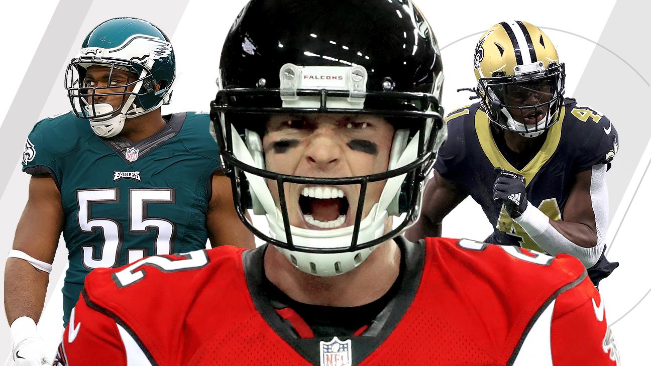 512a9e87dc 30 dias para a NFL  As previsões  ousadas  para cada franquia na temporada  2018