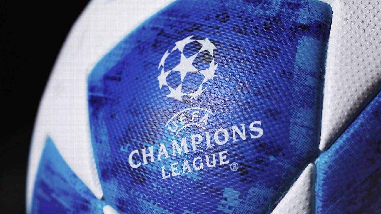 Champions League 2018-19 match ball released by Adidas