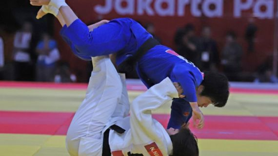 2018 Asian Games - Team Philippines schedules, news, & results
