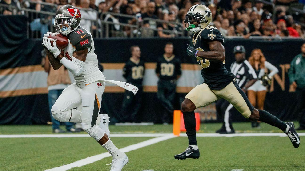 f464df99b Saints turn back the clock with stunning defensive flop - New Orleans Saints  Blog- ESPN