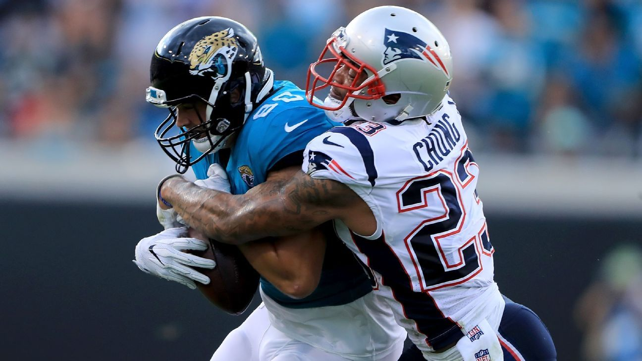 Terrence Brooks could be key piece in Patrick Chung fallout