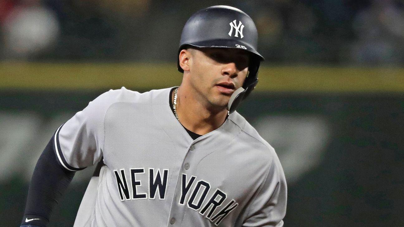 Yanks' Torres believes Astros cheated in '19 too