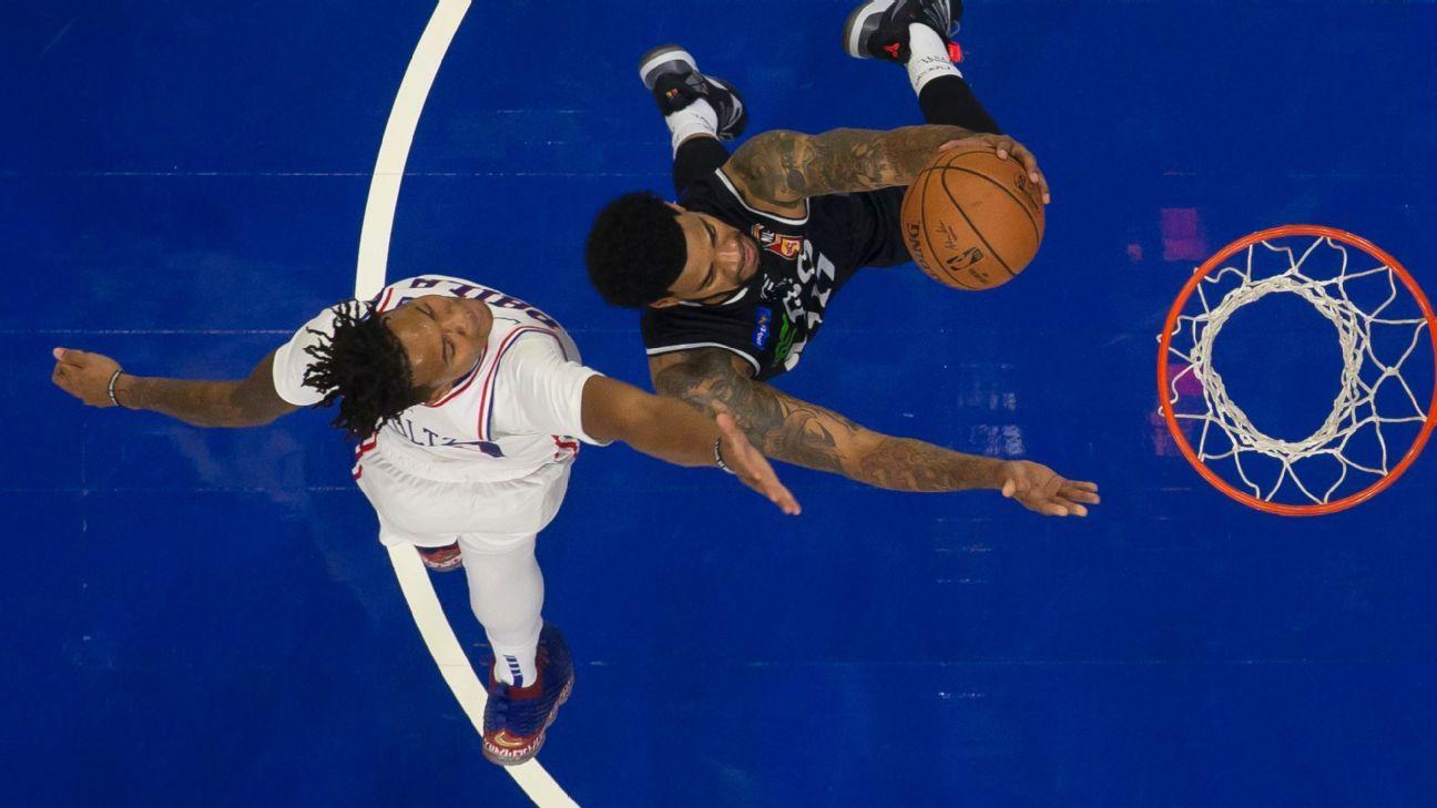 Fantasy basketball - Fantasy hoops mock draft - 12-team points league aa7030eb4