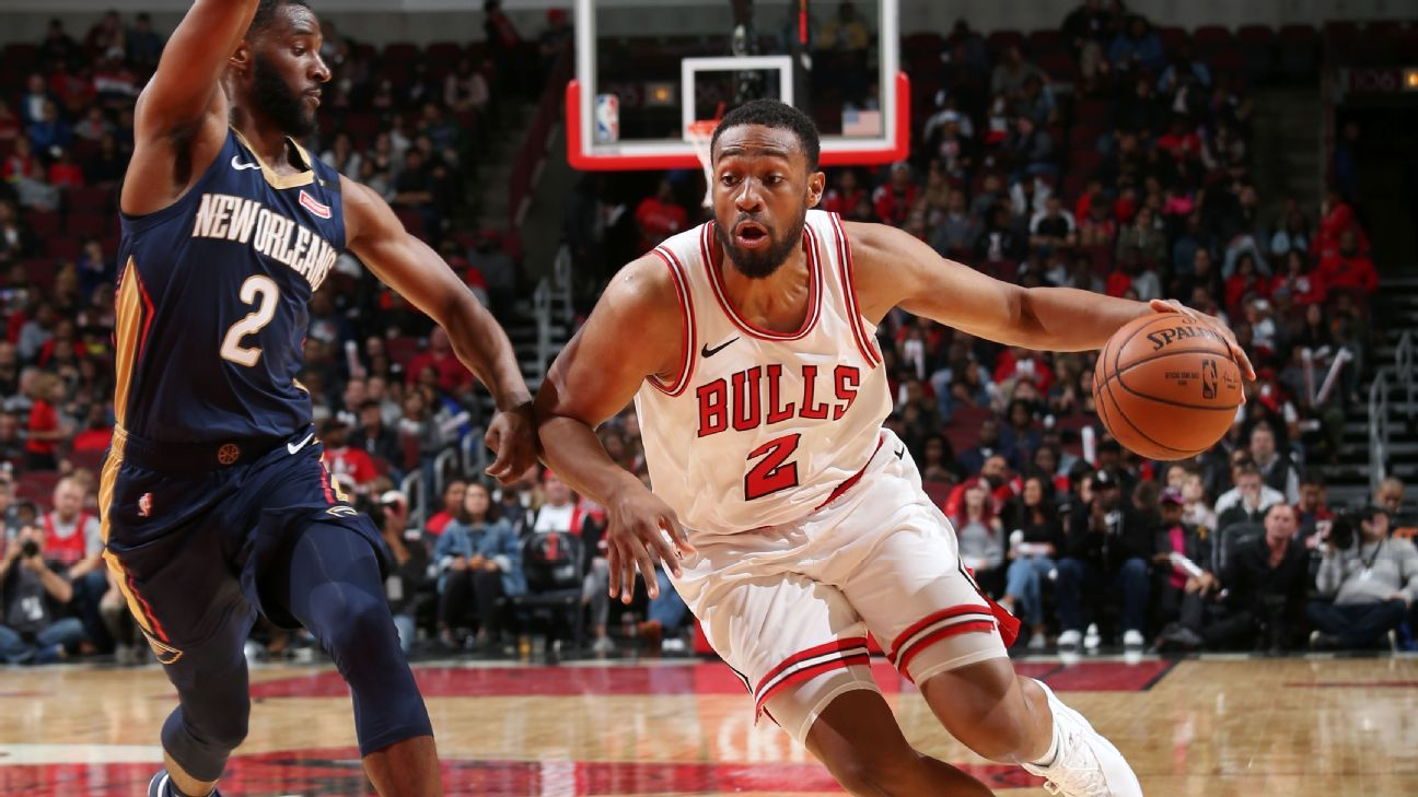 newest 230e2 9ef4a Bulls' Jabari Parker has mixed emotions in return to Milwaukee