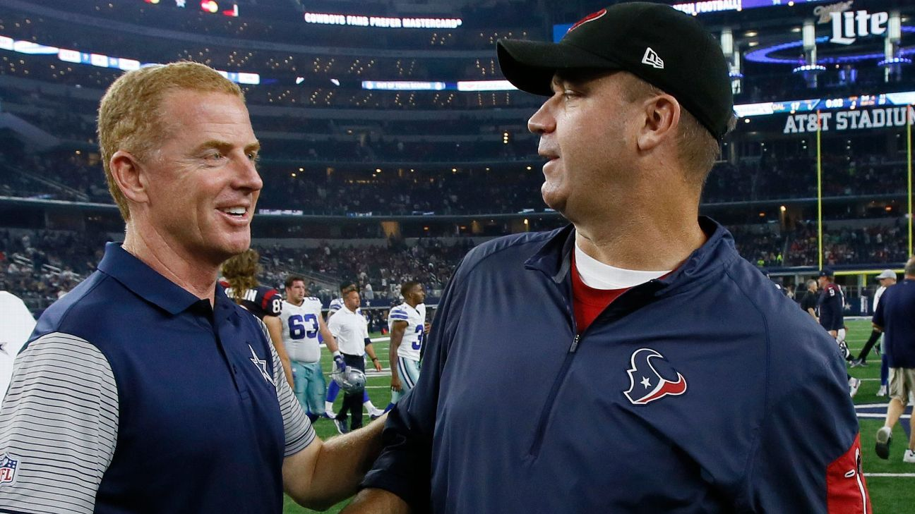 c0dc79a28 Dallas Cowboys and Houston Texans reach crossroads in Week 5 - Houston  Texans Blog- ESPN