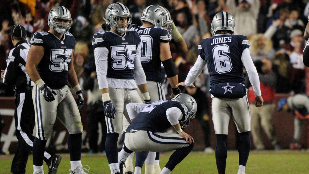 cdb08a1962b Dallas Cowboys lose after snap infraction call