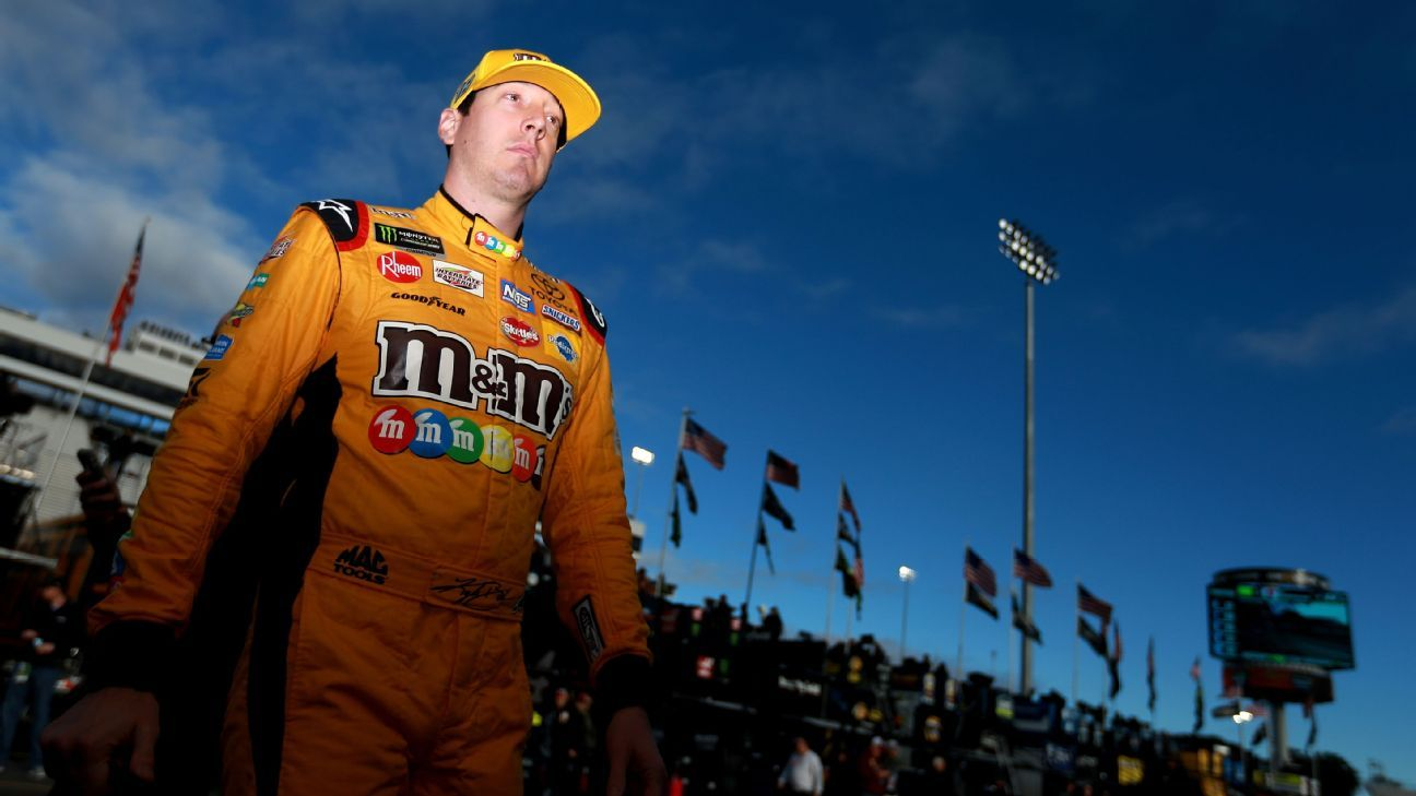 way-too-early 2019 nascar cup series power rankings
