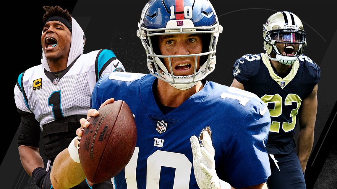 Week 9 Power Rankings  Scary trends for all 32 teams NFL 2018 Week 9 power  rankings c8b23b1a5