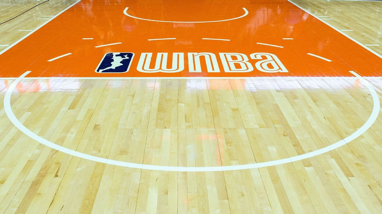 ae46f14f4cbc Is salary the biggest issue for WNBA players in new collective bargaining  agreement