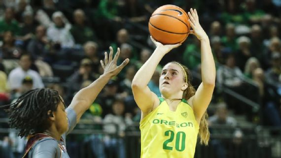 be58128d Women's college basketball 2018-19 preseason player rankings Sabrina ...