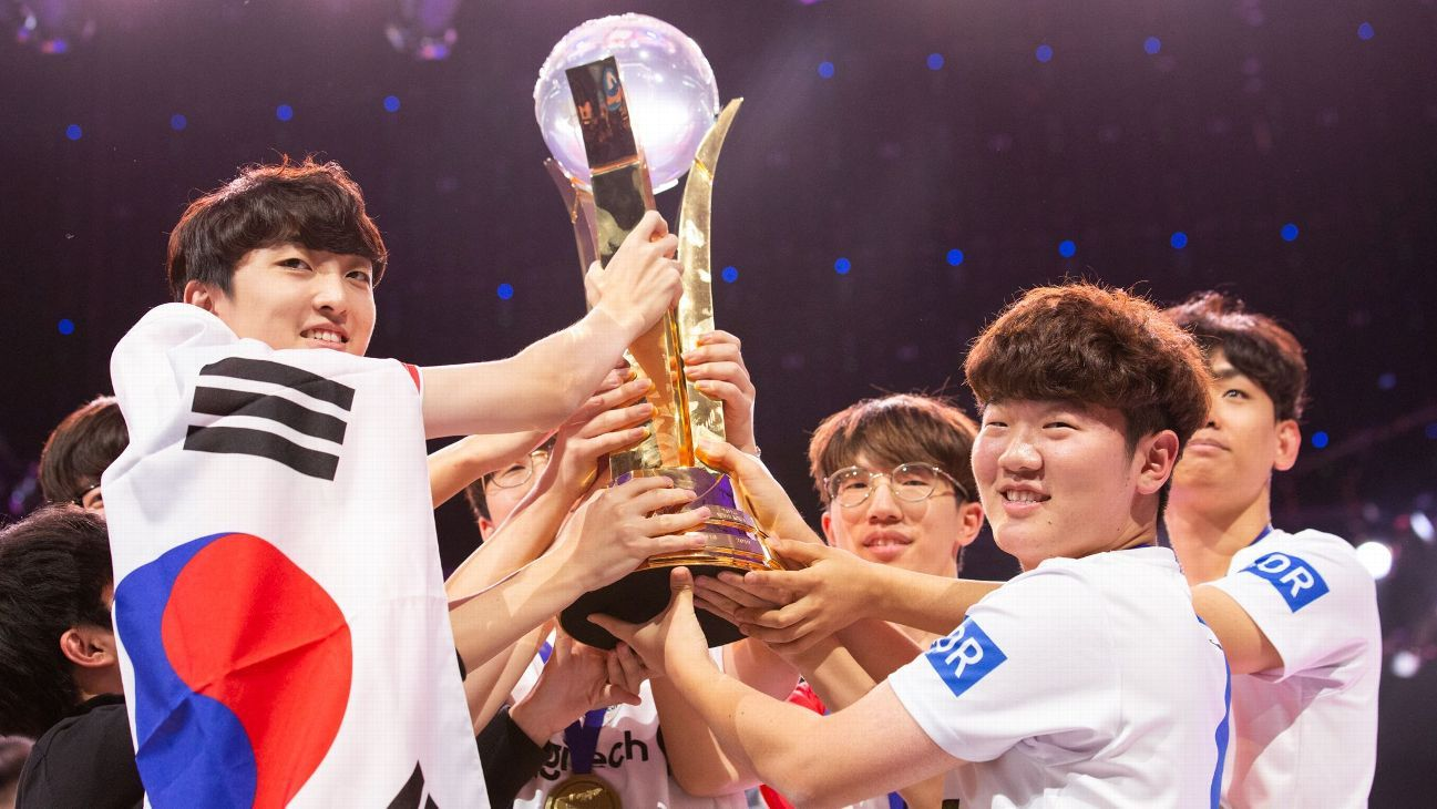 south korea overwatch world cup 2019