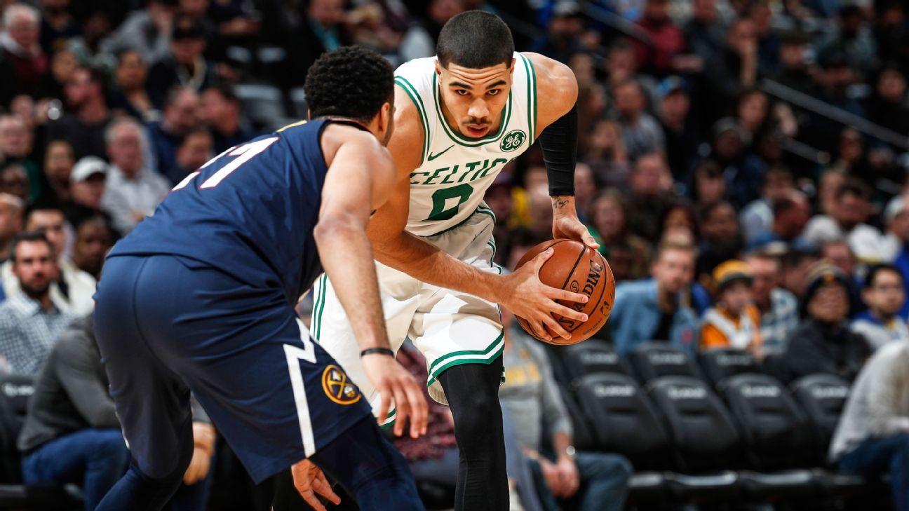 03075d96e057 Why the Boston Celtics offense is broken - NBA