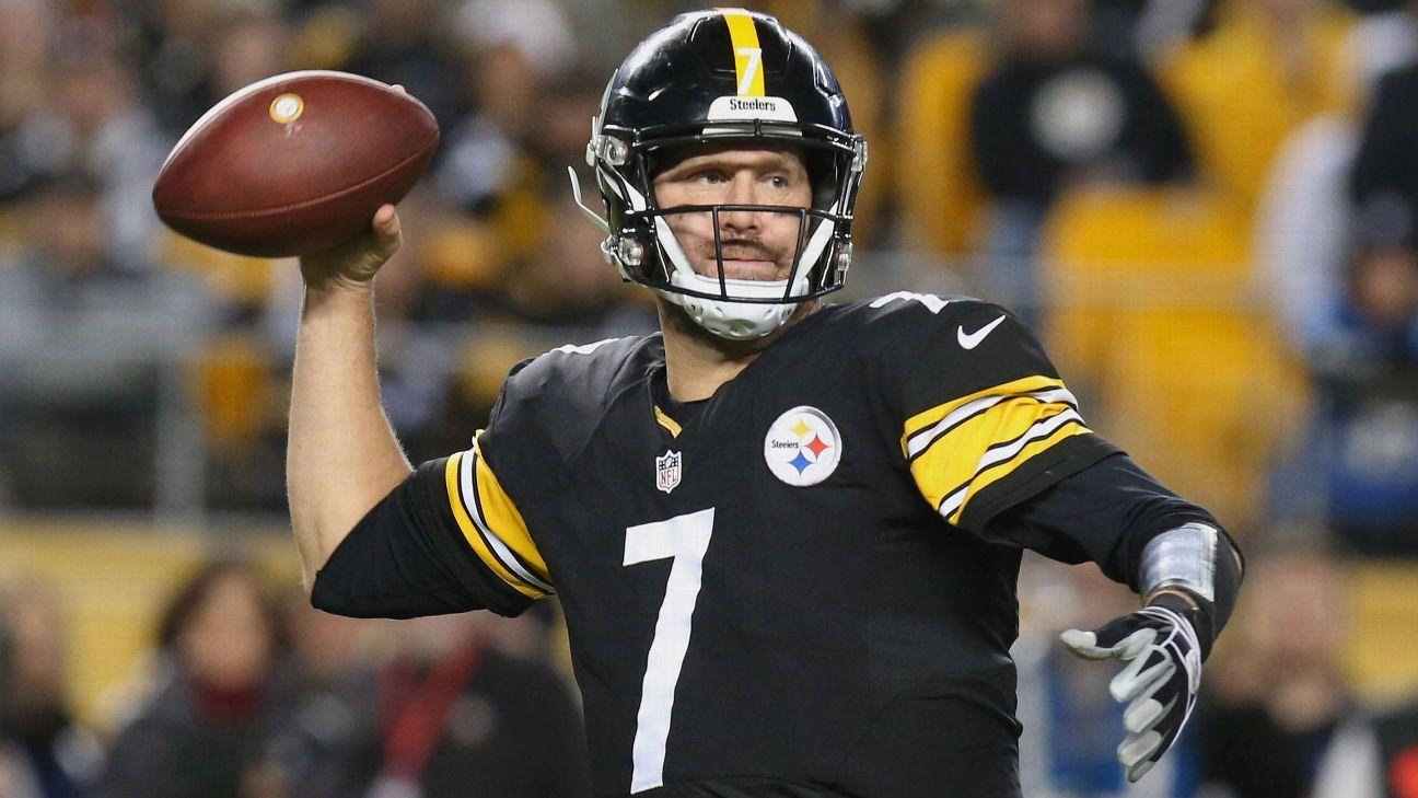 2fda3b951 Pittsburgh Steelers suffer historic loss to Los Angeles Chargers - Pittsburgh  Steelers Blog- ESPN