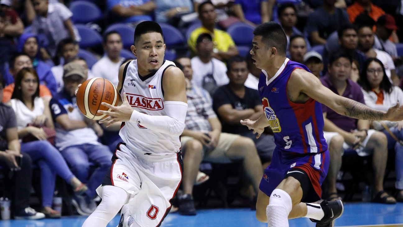Livestream Pba Governors Cup Finals Alaska Magnolia Game 2